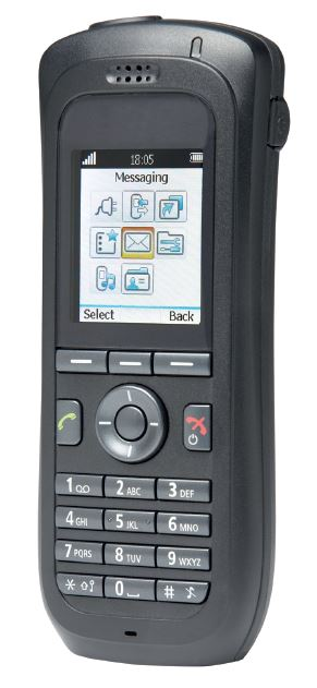 OpenScape WL3 Handset Bundle